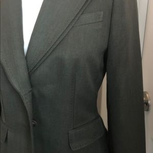 Isabella Demarco Jackets & Coats - 058 Isabella Demarco olive Jacket size 4 DETAILS
